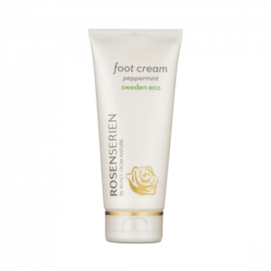 Foot cream Pepparmint
